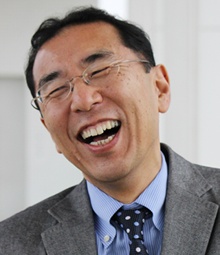 田村製菓有限会社 代表取締役社長 田村光三